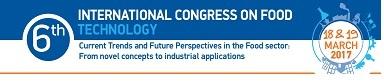 6o Διεθνές Συνέδριο Τεχνολογίας Τροφίμων