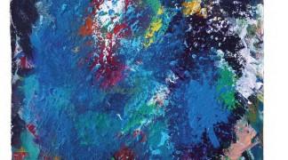 Το Τμήμα Βιβλιοθηκονομίας και Συστημάτων Πληροφόρησης σας προσκαλεί στην έκθεση On The Way to the Masterpiece του Άρι Γεωργίου