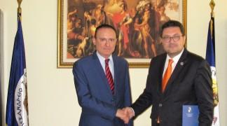 Πρόταση συνεργασίας από το υπουργείο παιδείας της Ουρουγουάης