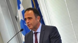 Ανάληψη καθηκόντων νέας Πρυτανικής Αρχής του Αλεξάνδρειου ΤΕΙ Θεσσαλονίκης